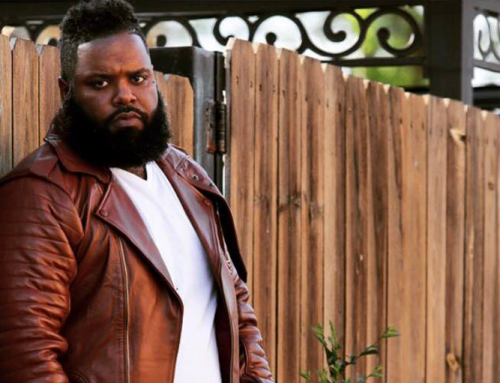 Praise and Worship Powerhouse – Marcus G. Morton