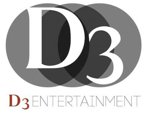 D3 Entertainment Inks Music Distribution Deal With Sony/Provident Distribution