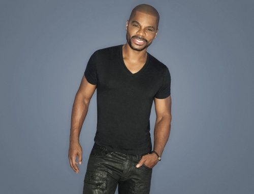 Kirk Franklin pairs with Pharrell Williams on 123 Victory Remix