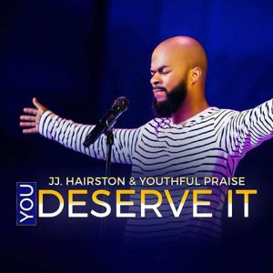 J.J. Hairston & Youthful Praise Make Top Ten Debut On Billboard Magazine's Gospel Digital Songs Chart-media-1