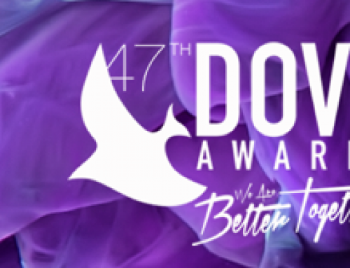 Dove Awards 2016 Full Winners List: Lauren Daigle, Kirk Franklin Win Big