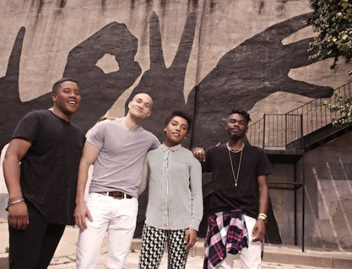 "Christian Band ""withLove"" Showcases Multicultural Ministry Through Self-Titled Debut"