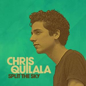 """JESUS CULTURE'S CHRIS QUILALA ANNOUNCES DEBUT SOLO ALBUM """"SPLIT THE SKY"""""""