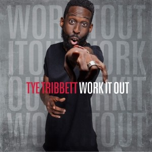 "Tye Tribbett Premieres New Song ""Work It Out"" On 47th Annual Dove Awards-media-1"