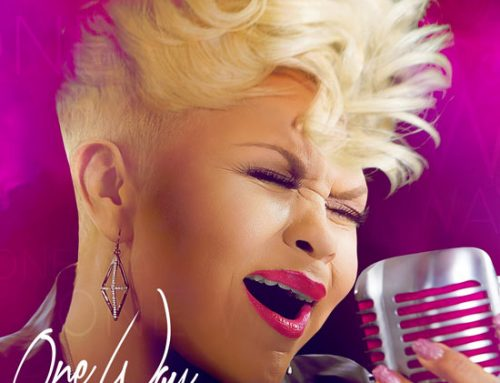 "Tamela Mann's ""God Provides"" Hits No. 1 on the Billboard Gospel Radio Chart"