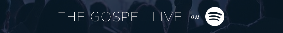 Submit New Content | The Gospel Live