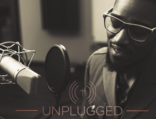 The Gospel Live Unplugged – featuring Greg Peacock