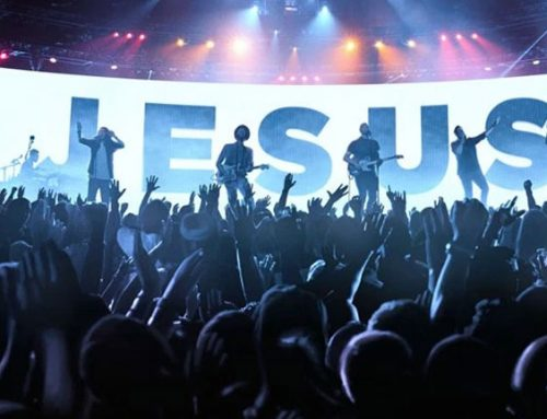 Hillsong – Let Hope Rise Available on DVD Today