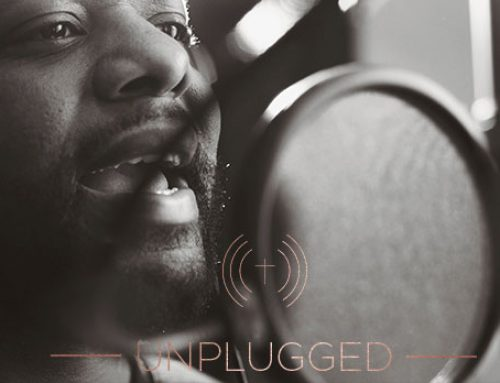 The Gospel Live – Unplugged Feat: Pastor Andre Crittenden