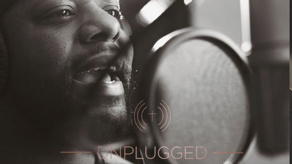 The Gospel Live unplugged Featuring Pastor Andre Crittenden
