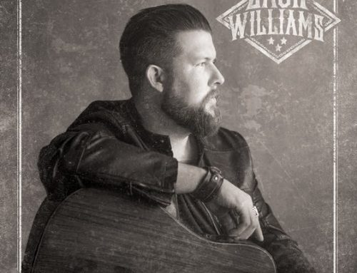 GRAMMY-Nominee Zach Williams Drops Surprise New Album This Weekend