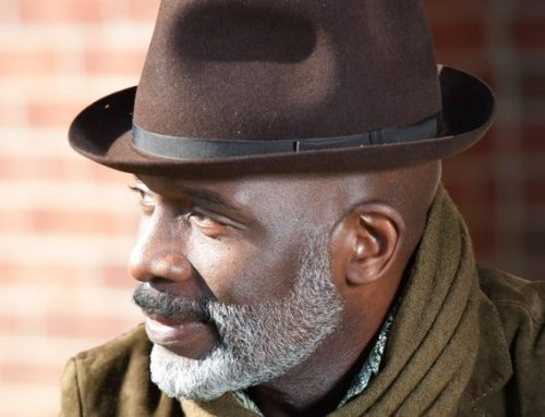 Gospel Great BeBe Winans Delivers His Story