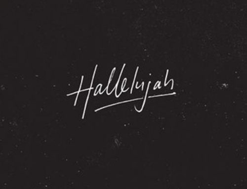 Origins of Hallelujah