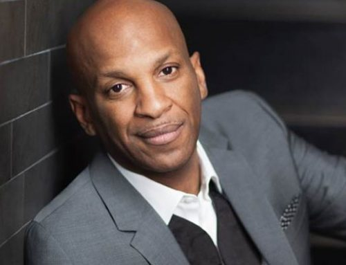 Donnie McClurkin Joins All-Star Line-up at The Kennedy Center for ABC Two Hour Special TAKING THE STAGE: African American Music And Stories That Changed America