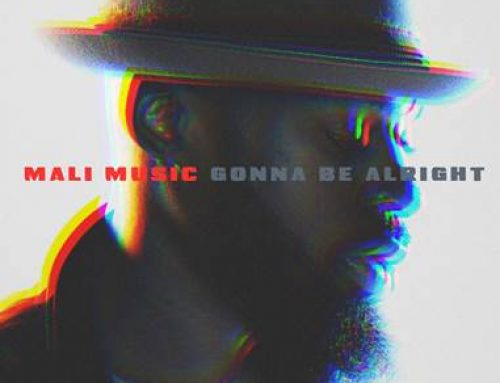 "Mali music drops new single ""Gonna Be Alright"""