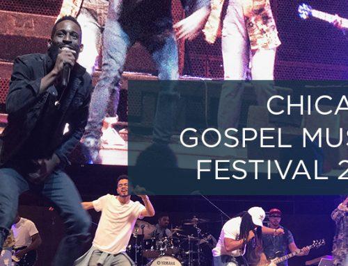 The Chicago Gospel Music Festival 2017