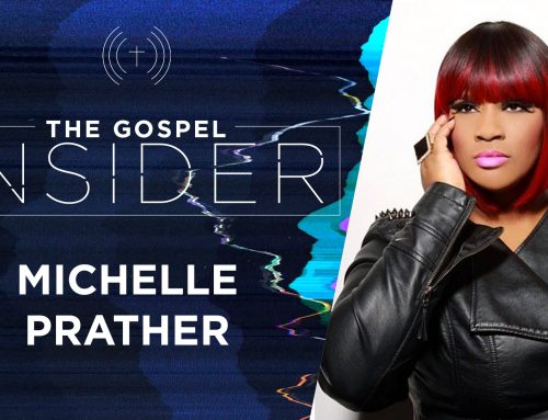 The Gospel Insider – Michelle Prather