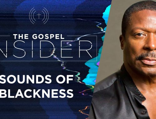 The Gospel Insider – Sounds of Blackness