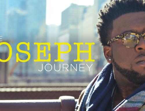 The Joseph Journey