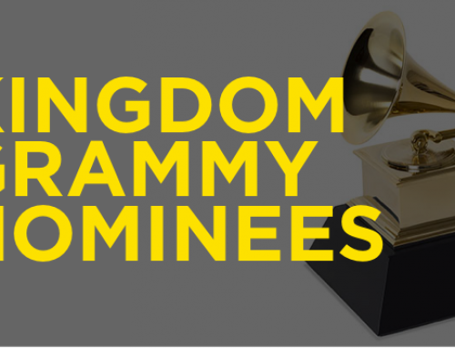Kingdom Grammy Nominees